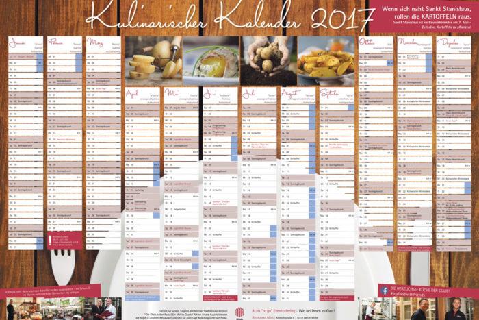 Kulinarische Events