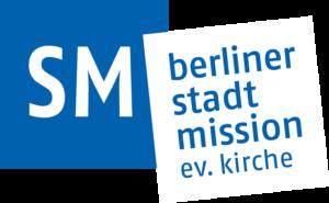 Logo der Berliner Stadtmission