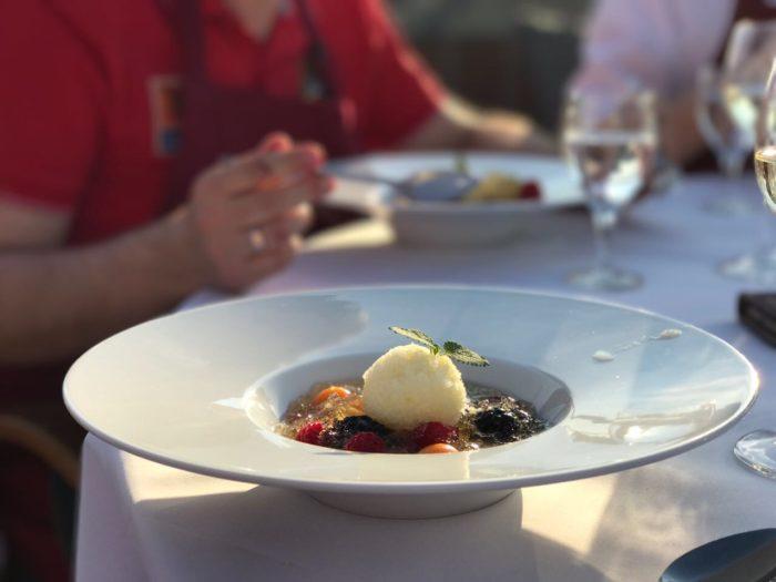 Kochkurs Dessert