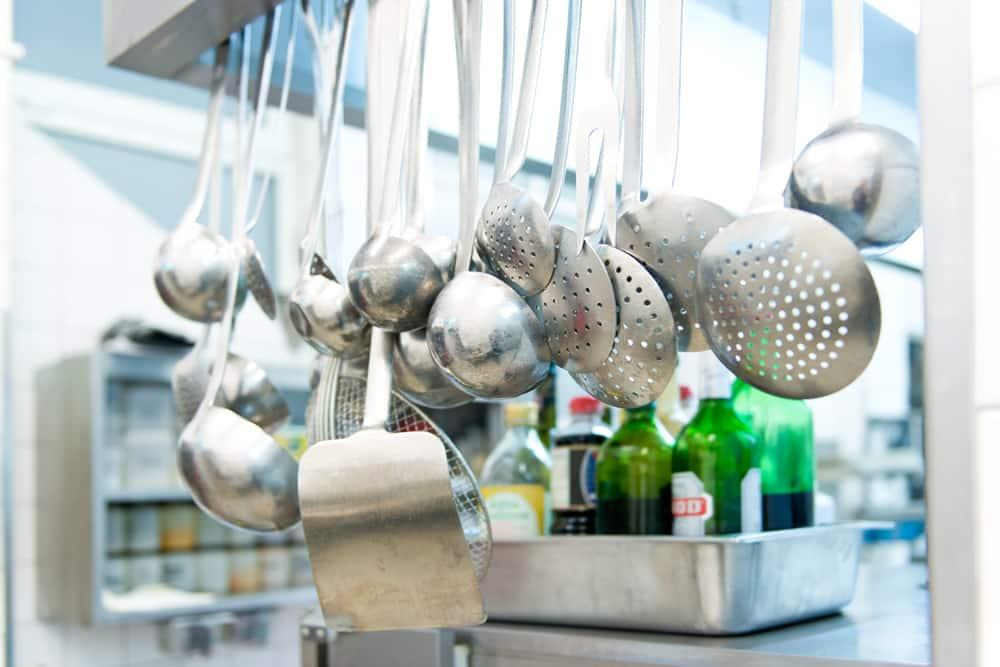 Restaurant Alvis Berlin Mitte Küchenparty