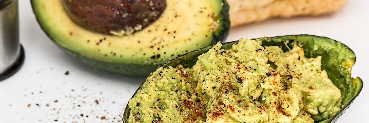 Avocado Dip zum BBQ