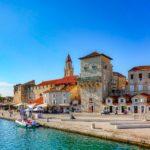 Eistee Trend-Drink wie in Kroatien